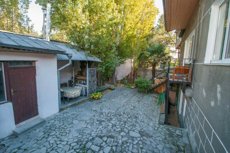 Уютный Дом в Ялте с двориком и местом для авто, 77 кв.м. на 6 человек, 1 спальня, Изобильная улица, 4, Ялта - Фотография 8