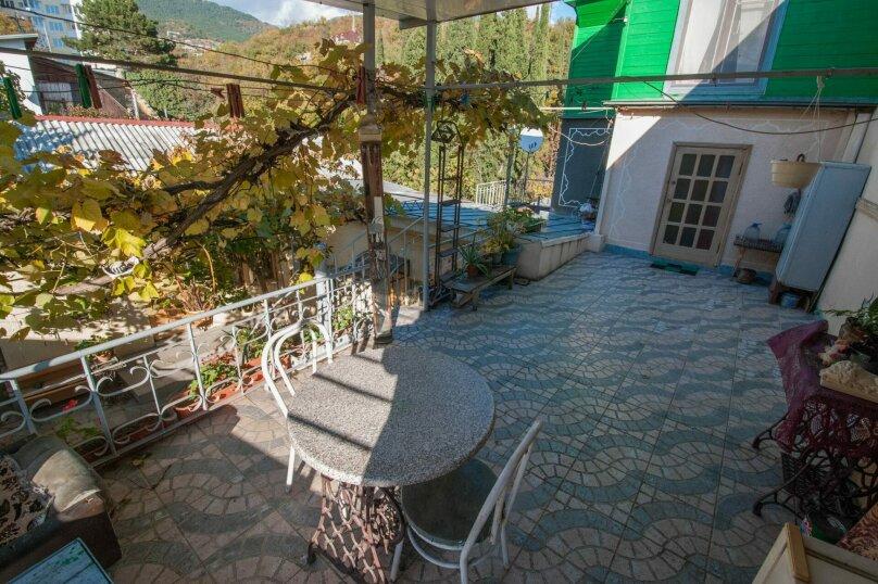 Уютный Дом в Ялте с двориком и местом для авто, 77 кв.м. на 6 человек, 1 спальня, Изобильная улица, 4, Ялта - Фотография 16
