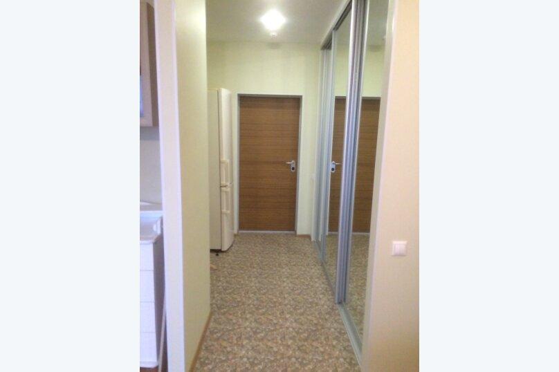 1-комн. квартира, 37 кв.м. на 3 человека, улица Кирпичная, 2, Адлер - Фотография 6