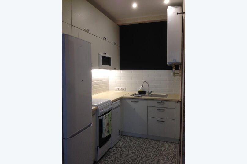 Дом, 56 кв.м. на 7 человек, улица Аллея Дружбы, 14к17, Евпатория - Фотография 2