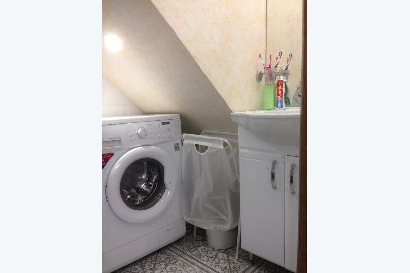 Дом, 56 кв.м. на 7 человек, улица Аллея Дружбы, 14к17, Евпатория - Фотография 4