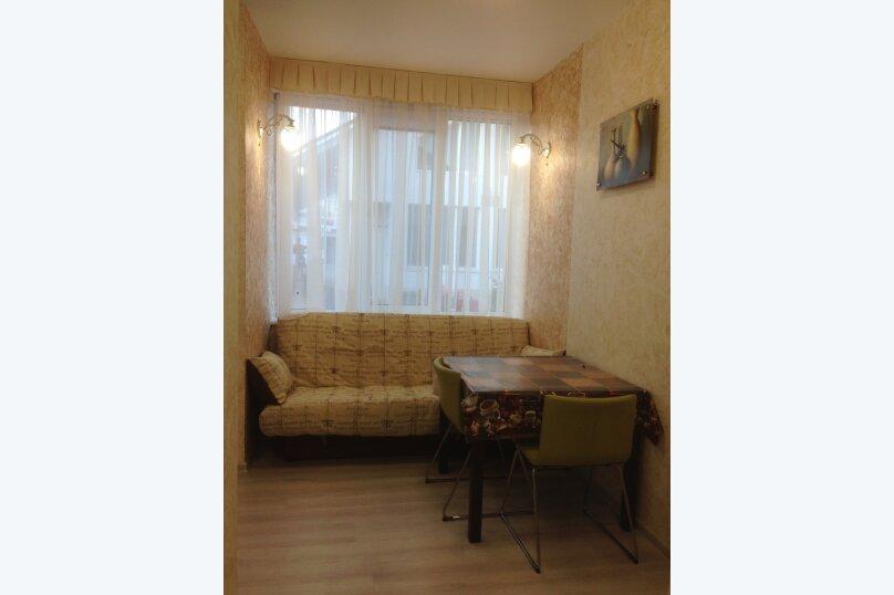 Дом, 56 кв.м. на 7 человек, улица Аллея Дружбы, 14к17, Евпатория - Фотография 6
