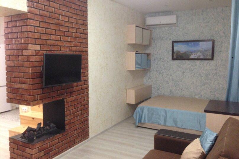Дом, 56 кв.м. на 7 человек, улица Аллея Дружбы, 14к17, Евпатория - Фотография 12