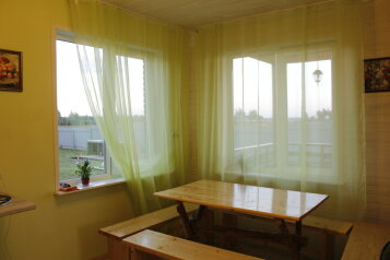 Дом в Агро-Пустыне , 128 кв.м. на 20 человек, 5 спален, Цветочная, 5, Рязань - Фотография 3