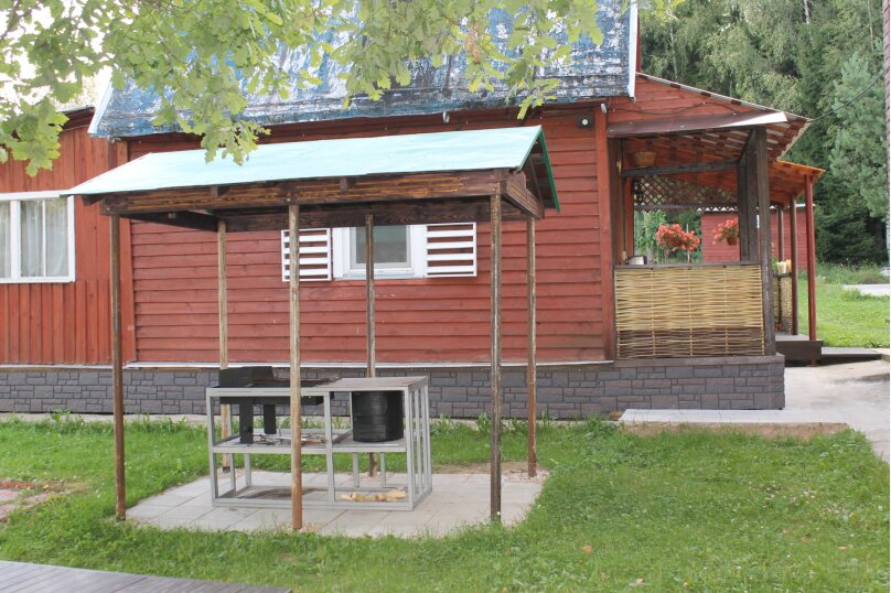 Коттедж, 120 кв.м. на 7 человек, 3 спальни, Ташировское, СНТ Ивушка, 113, Москва - Фотография 4