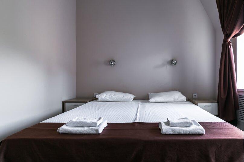 """Отель """"Багет"""", Ильинская улица, 3 на 14 номеров - Фотография 16"""