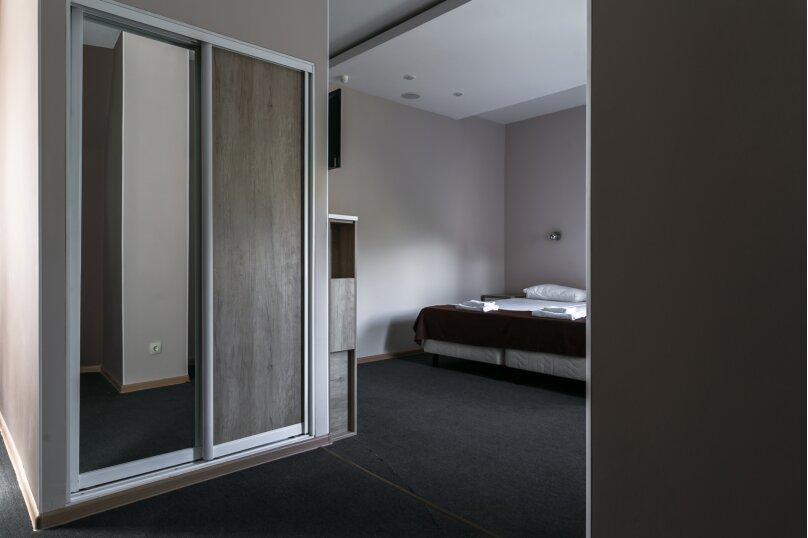 """Отель """"Багет"""", Ильинская улица, 3 на 14 номеров - Фотография 17"""