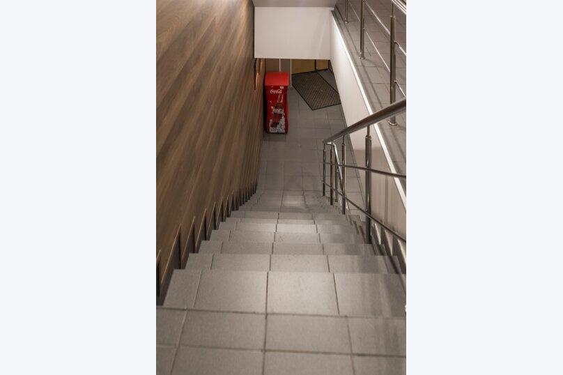 """Отель """"Багет"""", Ильинская улица, 3 на 14 номеров - Фотография 6"""