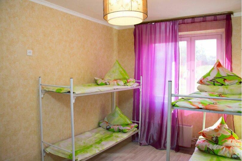 Спальное место в номере типа Хостел, улица Чистяковой, 65, Одинцово - Фотография 1