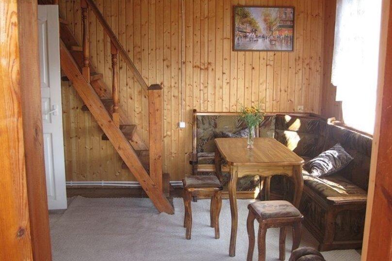 Дом, 90 кв.м. на 10 человек, 3 спальни, дер. Заборки, 33, Осташков - Фотография 2