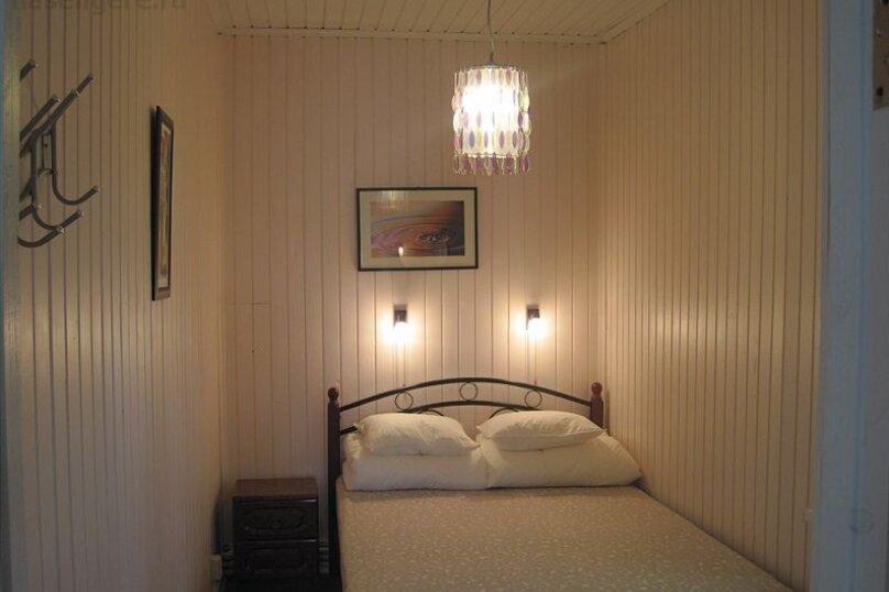 Дом, 90 кв.м. на 10 человек, 3 спальни, дер. Заборки, 33, Осташков - Фотография 3