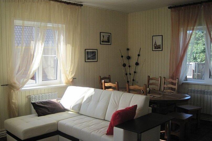 Дом, 90 кв.м. на 10 человек, 3 спальни, дер. Заборки, 33, Осташков - Фотография 6