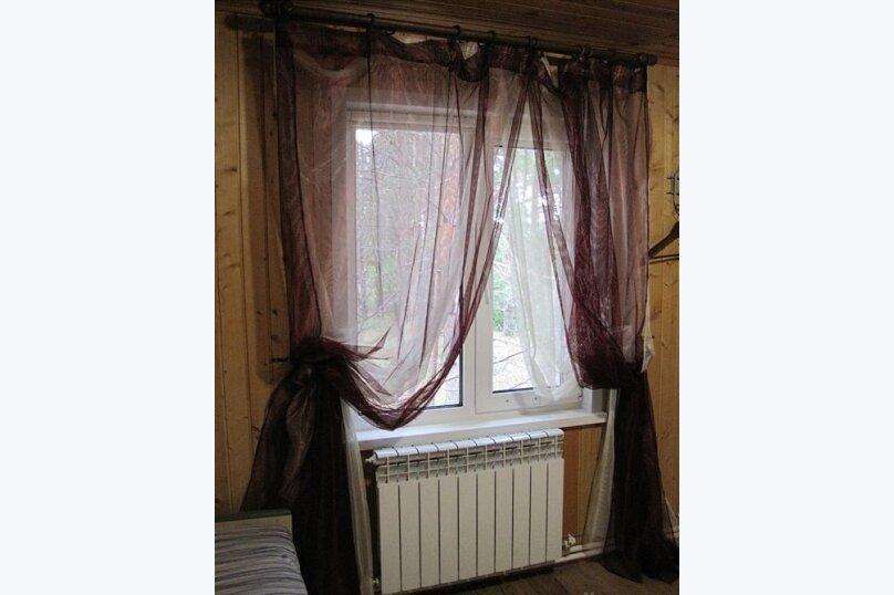 Дом, 90 кв.м. на 10 человек, 3 спальни, дер. Заборки, 33, Осташков - Фотография 9