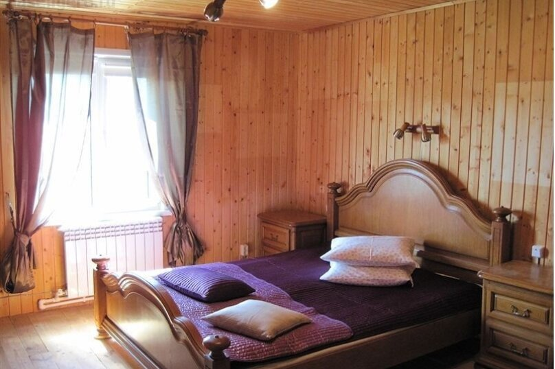 Дом, 90 кв.м. на 10 человек, 3 спальни, дер. Заборки, 33, Осташков - Фотография 12