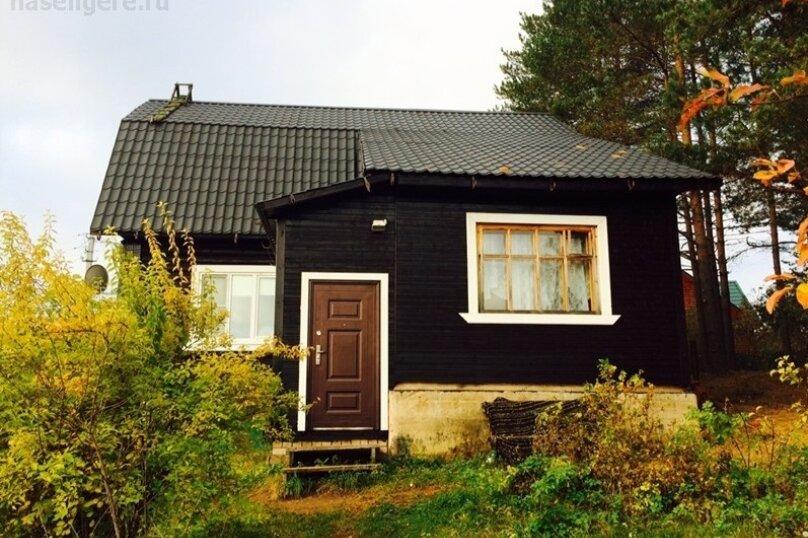 Дом, 90 кв.м. на 10 человек, 3 спальни, дер. Заборки, 33, Осташков - Фотография 19
