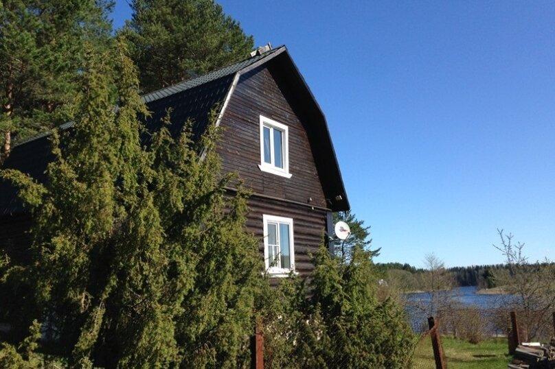 Дом, 90 кв.м. на 10 человек, 3 спальни, дер. Заборки, 33, Осташков - Фотография 24