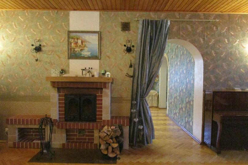 Дом, 400 кв.м. на 15 человек, 5 спален, д. Синьково , 62, Звенигород - Фотография 1