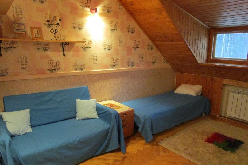 Дом, 400 кв.м. на 15 человек, 5 спален, д. Синьково , 62, Звенигород - Фотография 17