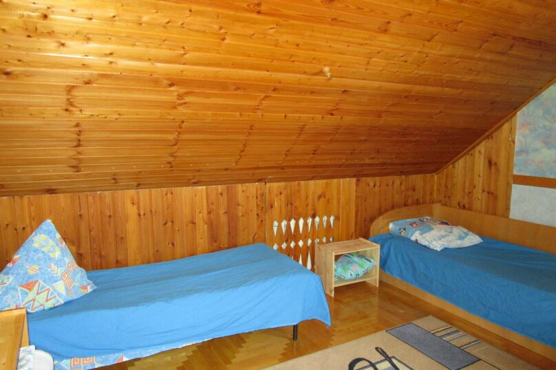 Дом, 400 кв.м. на 15 человек, 5 спален, д. Синьково , 62, Звенигород - Фотография 18