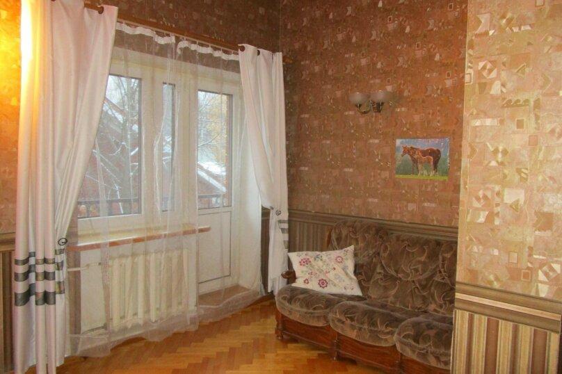 Дом, 400 кв.м. на 15 человек, 5 спален, д. Синьково , 62, Звенигород - Фотография 20