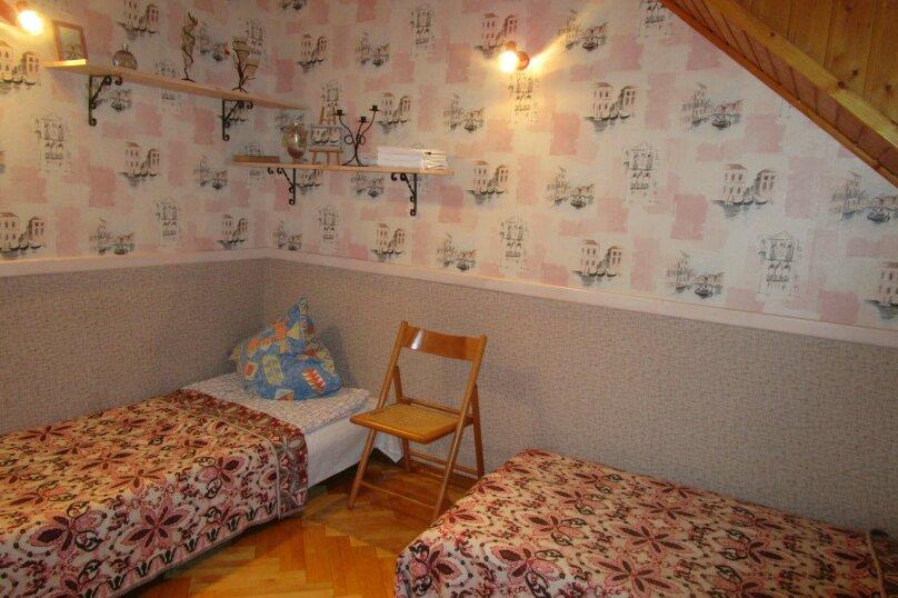 Дом, 400 кв.м. на 15 человек, 5 спален, д. Синьково , 62, Звенигород - Фотография 21