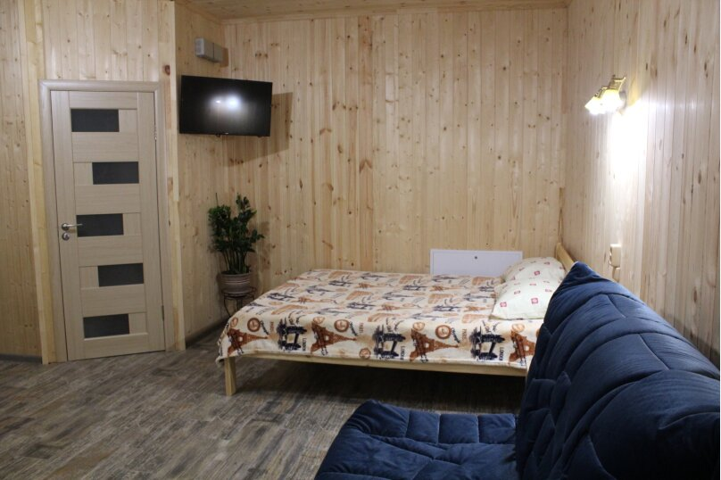 Гостиница 779082, улица Гайнутдинова, 24 на 4 комнаты - Фотография 8