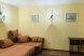 2х комнатный-сьют:  Номер, 5-местный (3 основных + 2 доп) - Фотография 22