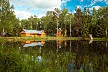 База отдыха, Озерки, 1 на 8 номеров - Фотография 1