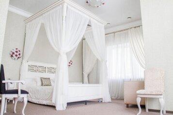 Де Люкс:  Номер, 2-местный, 1-комнатный, Отель, улица Костюкова на 10 номеров - Фотография 4