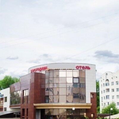 Отель, улица Костюкова, 34А на 10 номеров - Фотография 1