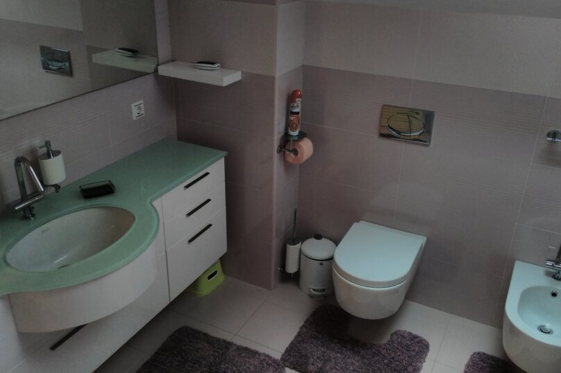 4-комн. квартира, 145 кв.м. на 6 человек, Набережная Ботанического сада, 53, Ялта - Фотография 5