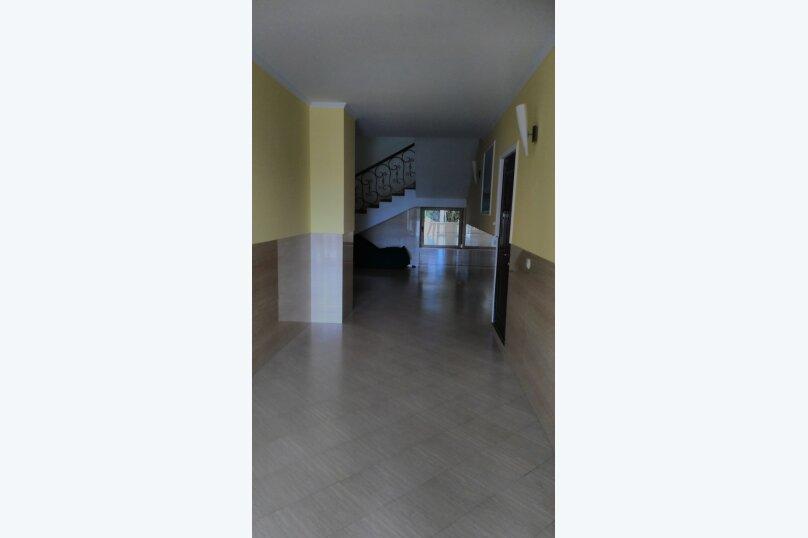 4-комн. квартира, 145 кв.м. на 6 человек, Набережная Ботанического сада, 53, Ялта - Фотография 8