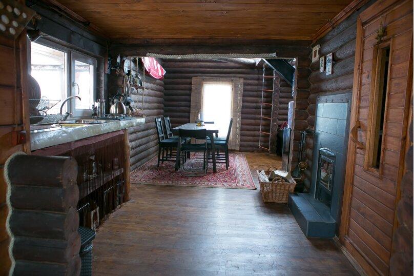 Дом, 150 кв.м. на 6 человек, 2 спальни, Дубовицы, 1, Переславль-Залесский - Фотография 14