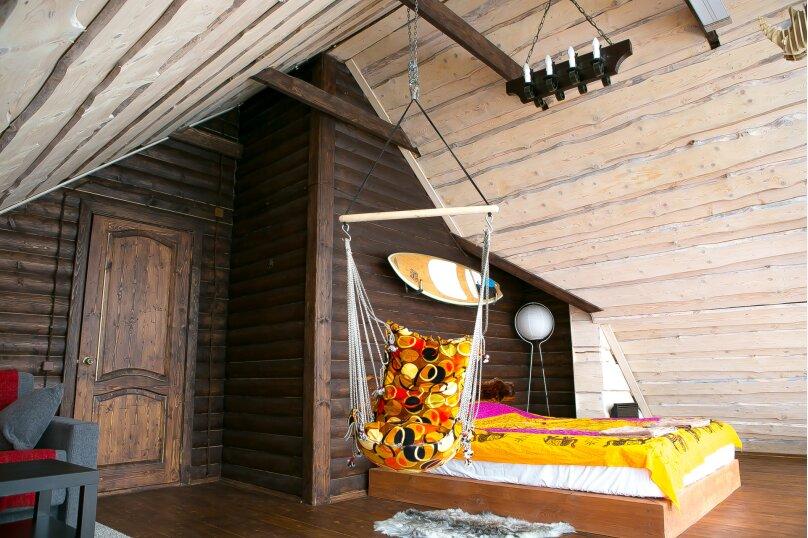Дом, 150 кв.м. на 6 человек, 2 спальни, Дубовицы, 1, Переславль-Залесский - Фотография 15