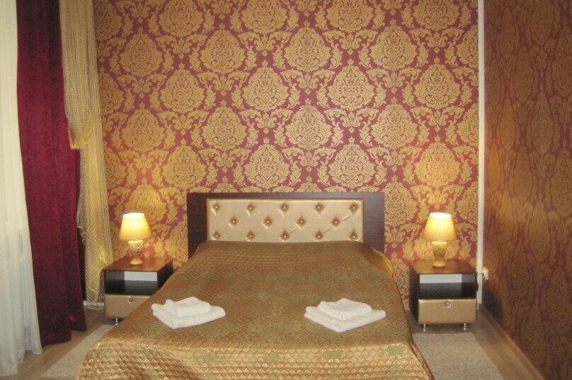 Стандартный двухместный номер с 1 кроватью ,кондиционером и кабельным телевидением, улица Свердлова, 104, Ейск - Фотография 1