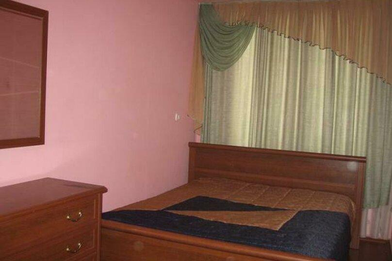 3-комн. квартира, 60 кв.м. на 8 человек, улица Дзержинского, 6, Шерегеш - Фотография 3