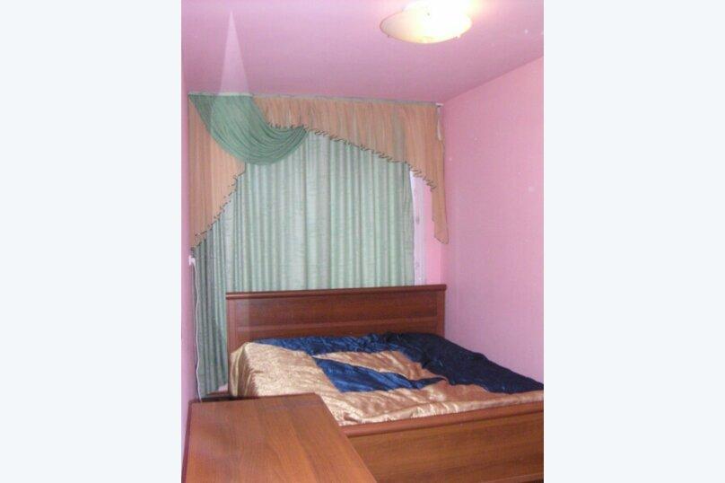 3-комн. квартира, 60 кв.м. на 8 человек, улица Дзержинского, 6, Шерегеш - Фотография 5