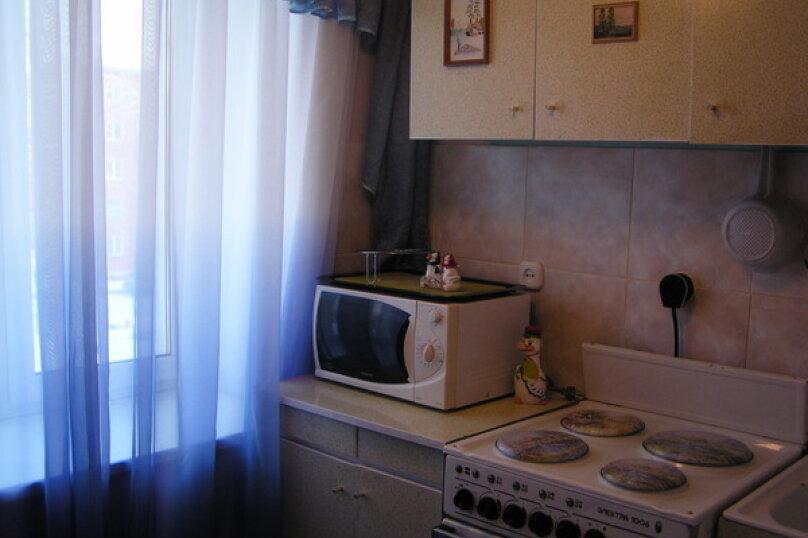 3-комн. квартира, 60 кв.м. на 8 человек, улица Дзержинского, 6, Шерегеш - Фотография 7