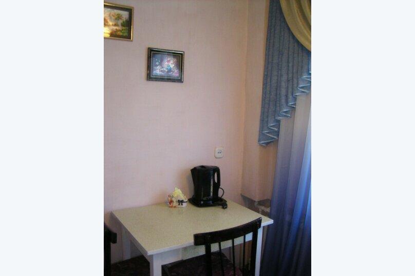 3-комн. квартира, 60 кв.м. на 8 человек, улица Дзержинского, 6, Шерегеш - Фотография 8