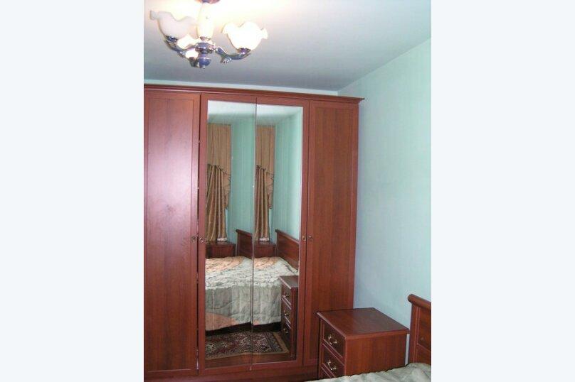 3-комн. квартира, 60 кв.м. на 8 человек, улица Дзержинского, 6, Шерегеш - Фотография 9