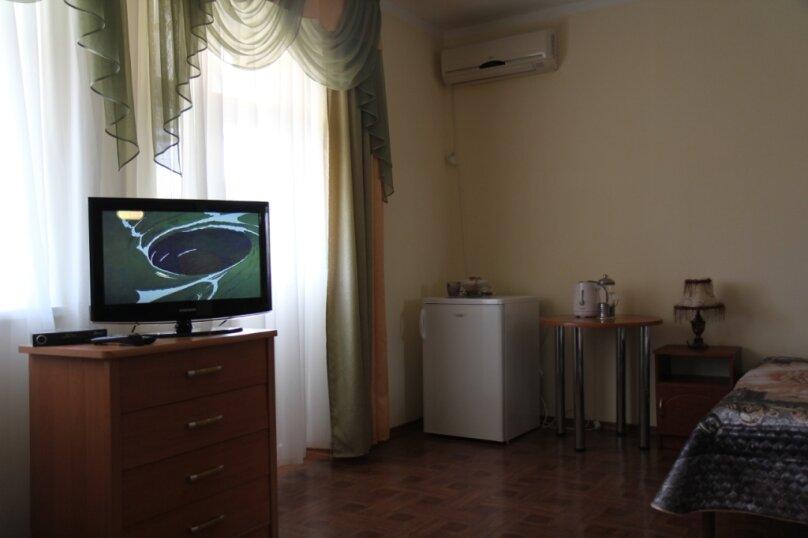 Люкс с видом на море, Горького, 10, Морское - Фотография 1