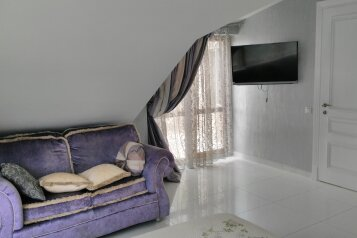 4-комн. квартира, 145 кв.м. на 6 человек, Набережная Ботанического сада, Ялта - Фотография 3