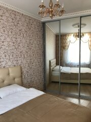 2-комн. квартира, 54 кв.м. на 4 человека, улица Тюльпанов, Адлер - Фотография 3