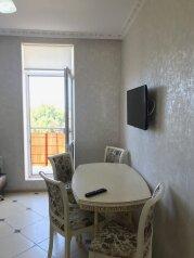 2-комн. квартира, 54 кв.м. на 4 человека, улица Тюльпанов, 41з, Адлер - Фотография 4