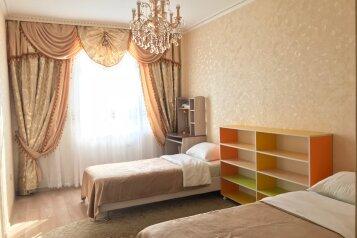 2-комн. квартира, 54 кв.м. на 4 человека, улица Тюльпанов, Адлер - Фотография 1