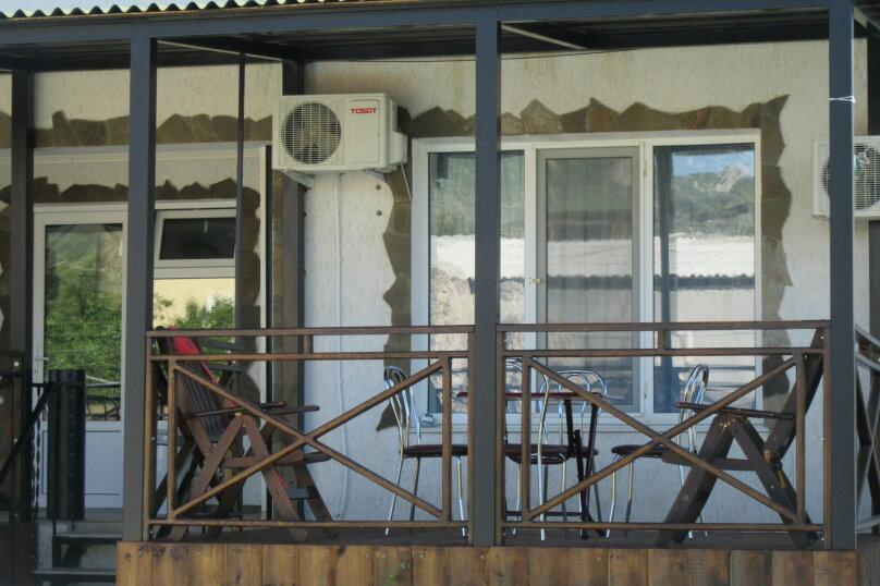 """Гостевой дом """"Усадьба Альпийский дворик"""", улица Королёва, 16 на 9 комнат - Фотография 29"""