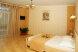Аппартаменты 2-х комнатные с кухней, 3-х местные:  Номер, Люкс, 5-местный (3 основных + 2 доп), 2-комнатный - Фотография 57