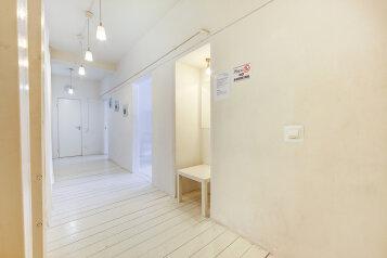 2-комн. квартира, 48 кв.м. на 4 человека, Итальянская улица, Санкт-Петербург - Фотография 2