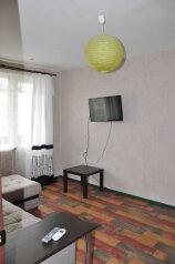 1-комн. квартира, 50 кв.м. на 3 человека, Уральская , Карасунский округ, Краснодар - Фотография 2