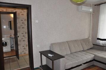 1-комн. квартира, 50 кв.м. на 3 человека, Уральская , Карасунский округ, Краснодар - Фотография 3